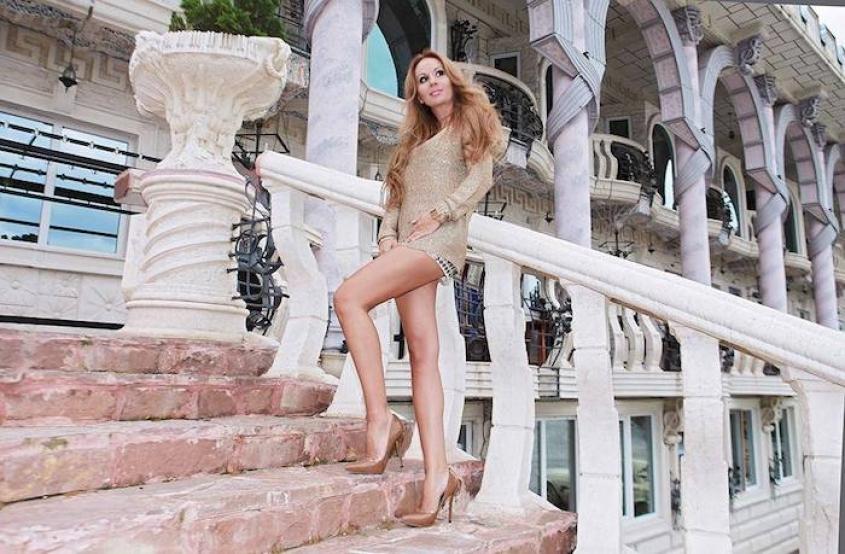 Мелита Ракичевиќ во интервју за НМД ја открива тајната за совршено тело